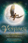 Venturess Cover Image