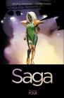 Saga, Vol. 4 Cover Image