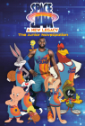 Space Jam: A New Legacy: The Junior Novelization (Space Jam: A New Legacy) Cover Image
