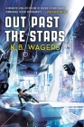 Out Past the Stars (The Farian War #3) Cover Image