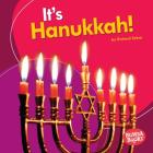 It's Hanukkah! Cover Image