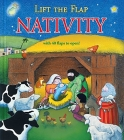 Lift the Flap Nativity (Lift-the-Flap) Cover Image