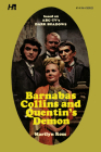 Dark Shadows the Complete Paperback Library Reprint Book 14: Barnabas Collins and Quentin's Demon Cover Image