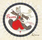 Rumi: Persian Poet, Whirling Dervish Cover Image