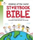 Children of the World Storybook Bible Cover Image