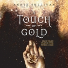 Touch of Gold Lib/E Cover Image