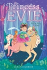 The Forest Fairy Pony (Princess Evie #1) Cover Image