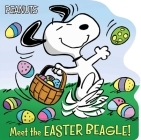 Meet the Easter Beagle! Cover Image