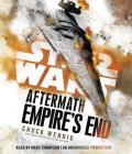 Empire's End: Aftermath (Star Wars) Cover Image