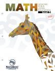 Math Lessons for a Living Education Level 5: Level 5 Cover Image