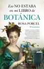 Eso No Estaba En Mi Libro de Botánica Cover Image