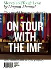 Money and Tough Love: On Tour with the IMF (Writers in Residence) Cover Image