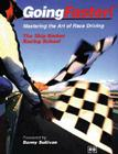 Going Faster!: Mastering the Art of Race Driving Cover Image