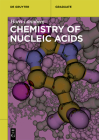 Chemistry of Nucleic Acids (de Gruyter Textbook) Cover Image