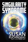Singularity Syndrome: Finder Series: Book Two Cover Image