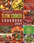 The Newest Slow Cooker Cookbook Cover Image