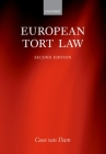 European Tort Law Cover Image