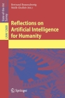 Reflections on Artificial Intelligence for Humanity Cover Image