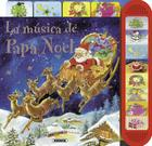 La música de Papá Noel Cover Image