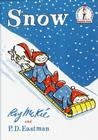 Snow (Beginner Books(R)) Cover Image