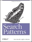 Search Patterns: Design for Discovery Cover Image