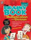 Brainy Book of Multiplication and Division Cover Image