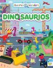 Dinosaurios (Mi Primer Observa y Descubre) Cover Image