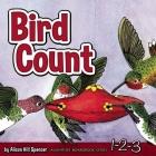 Bird Count (Adventure Boardbooks) Cover Image