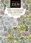 Zen Coloring - The Ultimate Collection Inspirations Cover Image