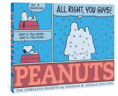 The Complete Peanuts 1975-1976: Vol. 13 Paperback Edition Cover Image