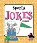 Sports Jokes Cover Image