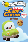 Go! Go! Cory Carson: Cookies (My First I Can Read) Cover Image