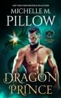 Dragon Prince: A Qurilixen World Novel Cover Image