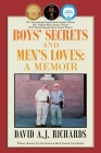 Boys' Secrets and Men's Loves: A Memoir Cover Image