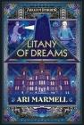 Litany of Dreams: An Arkham Horror Novel Cover Image