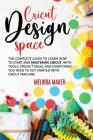 Cricut Design Space Cover Image