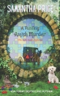 A Puzzling Amish Murder: An Amish Cozy Mystery (Ettie Smith Amish Mysteries #23) Cover Image