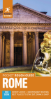 Pocket Rough Guide Rome (Travel Guide with Free Ebook) (Pocket Rough Guides) Cover Image