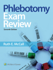 Phlebotomy Essentials with Student Workbook Cover Image
