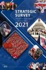 The Strategic Survey 2021 Cover Image