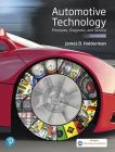 Automotive Technology: Principles, Diagnosis, and Service Cover Image