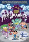 ArkhaManiacs Cover Image