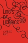 Lines of Licorice Cover Image