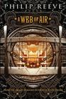 A Web of Air - Audio (Fever Crumb) Cover Image