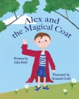 Alex and the Magical Flying Coat Cover Image