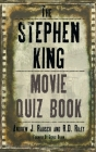 The Stephen King Movie Quiz Book (hardback) Cover Image