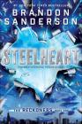 Steelheart (Reckoners) Cover Image