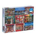 Portobello Road 1000 Piece Puzzle Cover Image