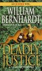 Deadly Justice (Ben Kincaid #3) Cover Image