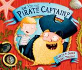 Are You the Pirate Captain? Cover Image